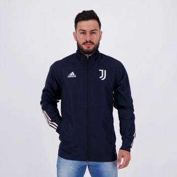 Jaqueta Adidas Juventus Pré Jogo 2021