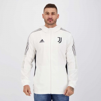 Jaqueta Adidas Juventus Treino 2022