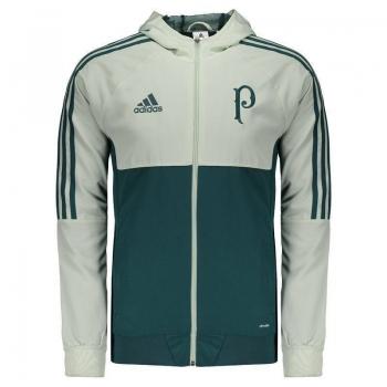 Jaqueta Adidas Palmeiras Treino 2017