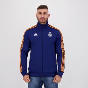 Jaqueta Adidas Real Madrid 3S Marinho