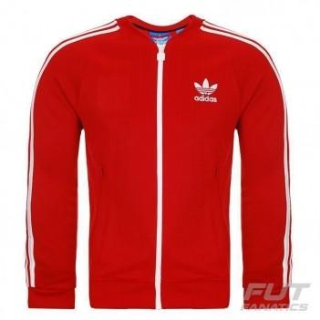 Jaqueta Adidas Rússia
