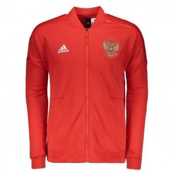 Jaqueta Adidas Rússia Hino