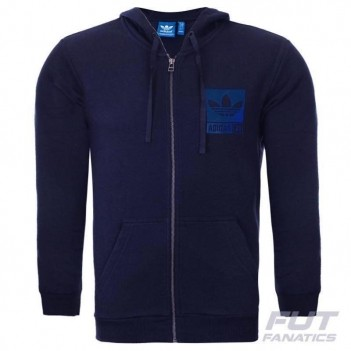 Jaqueta Adidas Street Graphic Hooded