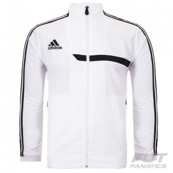 Jaqueta Adidas Tiro 13 Branca