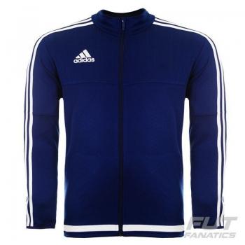 Jaqueta Adidas Tiro 15 Azul