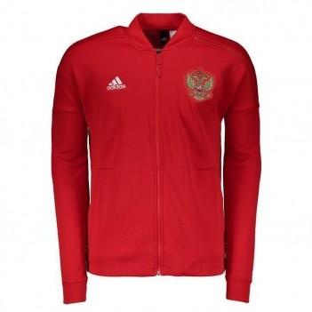 Jaqueta Adidas ZNE Rússia Hino