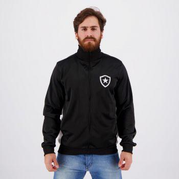 Jaqueta Botafogo Ranger Preta