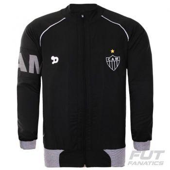 Jaqueta Dryworld Atlético Mineiro 2016 Treino