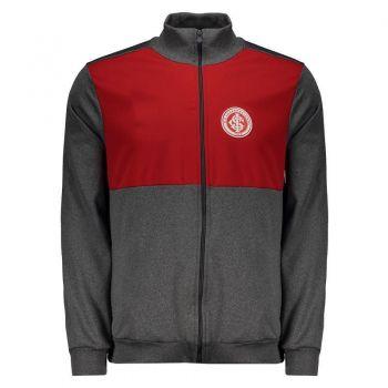 Jaqueta Internacional New Tech Vermelho Mescla
