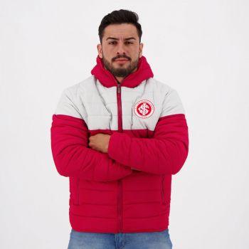 Jaqueta Internacional Padding Vermelha