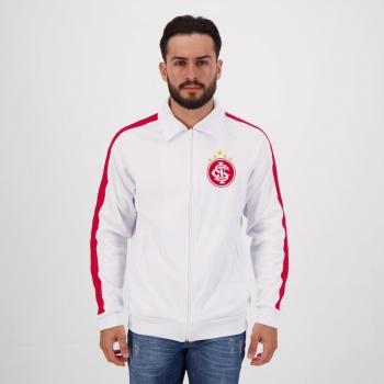 Jaqueta Internacional Retrô Branca