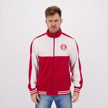Jaqueta Internacional Trilobal Vermelha