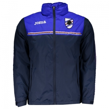 Jaqueta Joma Sampdoria Treino 2017