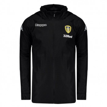 Jaqueta Kappa Leeds United 2017 Windbreaker