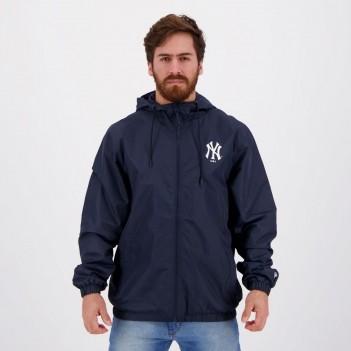 Jaqueta New Era MLB New York Yankees Flag Marinho