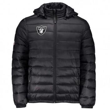 Jaqueta New Era NFL Oakland Raiders Twist Bomber