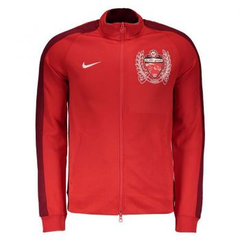 Jaqueta Nike Al-Ahli Dubai N98 Authentic