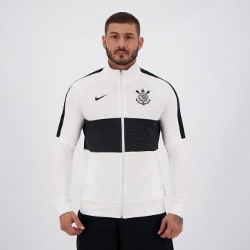 Jaqueta Nike Corinthians Branca