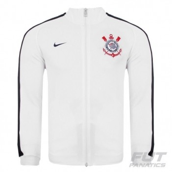 Jaqueta Nike Corinthians N98 Branca