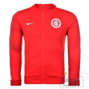 Jaqueta Nike Internacional N98 Authentic Vermelha