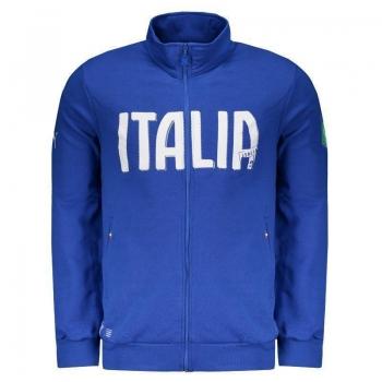Jaqueta Puma Itália Track Jacket