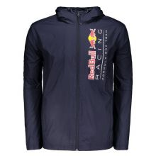 Jaqueta Puma Red Bull Racing Double