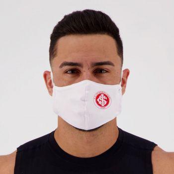 Kit de 5 Máscaras Internacional Branca