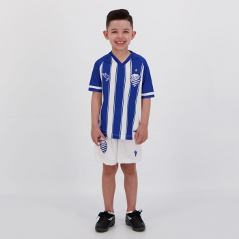 Kit Infantil Azulão CSA I 2020