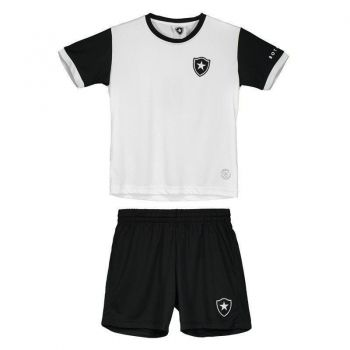 Kit de Uniforme Botafogo Infantil