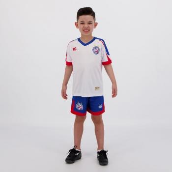 Kit Infantil Esquadrão Bahia I 2021