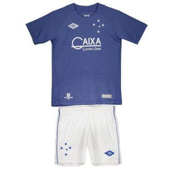 Kit Infantil Umbro Cruzeiro III 2016