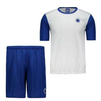 Kit Juvenil Cruzeiro