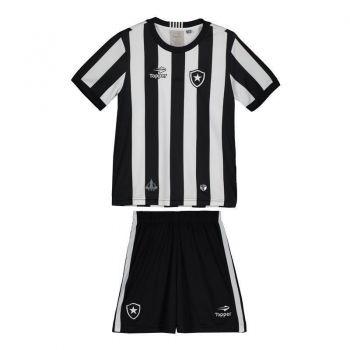 Kit Topper Botafogo I 2016 Juvenil