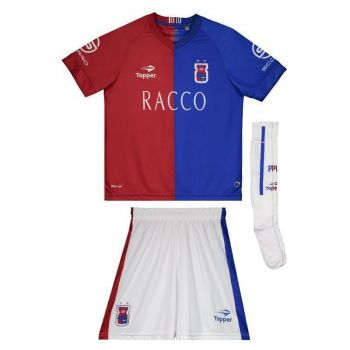Kit Topper Paraná Clube I 2016 Juvenil Nº 10