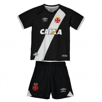 Kit Umbro Vasco I 2017 Infantil