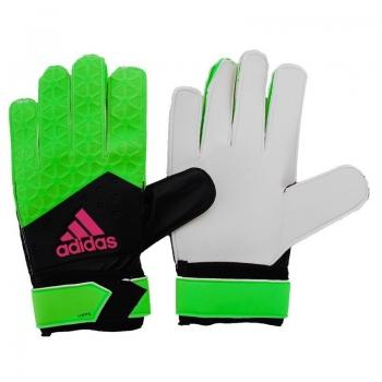 Luva Adidas Ace Training Verde