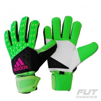Luva Adidas Ace Zones Pro Verde