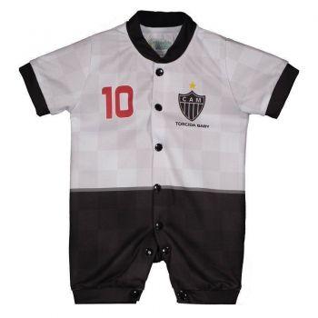 Macacão Atlético Mineiro Curto
