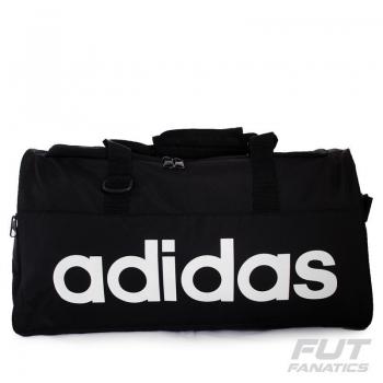 Mala Adidas Essentials Linear Preta