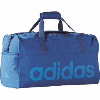 Mala Adidas Essentials Linear Azul