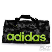 Mala Adidas Essentials Linear M Graf