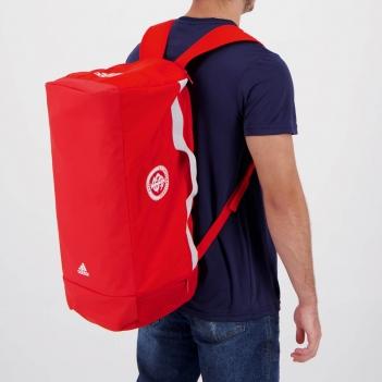 Mala Adidas Internacional Duffel II Vermelha