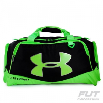 Mala Under Armour Undeniable MD II Verde