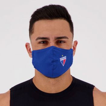 Máscara Fortaleza Azul