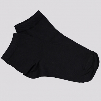 Meia Lupo Socks Preta