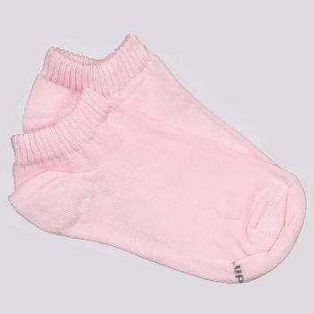 Meia Lupo Socks Rosa Claro