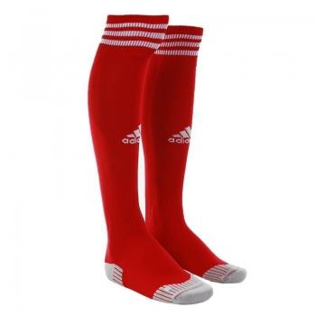 Meião Adidas Aditop 3s Vermelho