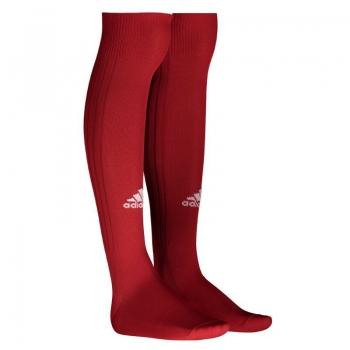 Meião Adidas Básico Vermelho
