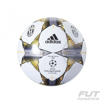 Mini Bola Adidas Juventus Finale 15