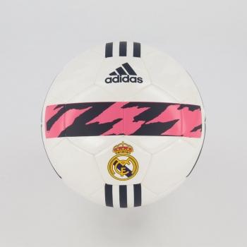Mini Bola Adidas Real Madrid Club Branca
